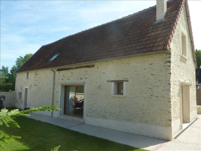 Sale house / villa Montfort l amaury 460000€ - Picture 1