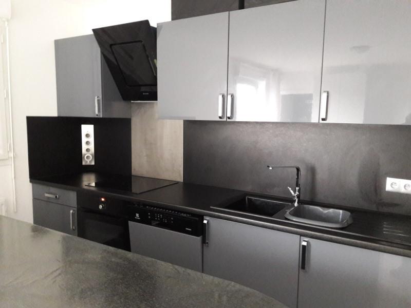 Rental apartment Choisy-le-roi 750€ CC - Picture 2