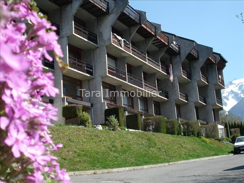 Vente appartement Chamonix mont blanc 187 000€ - Photo 1