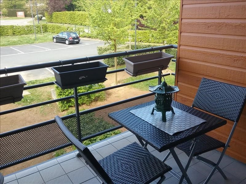 Vente appartement Le mesnil esnard 133 000€ - Photo 1