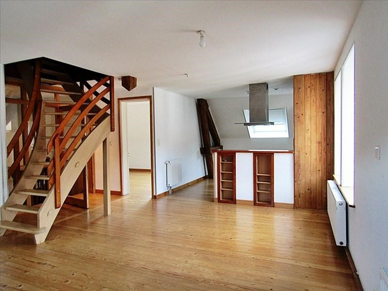 Rental apartment Raon l etape 495€ CC - Picture 3