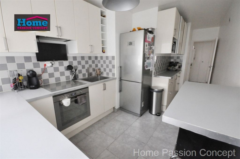 Vente appartement Colombes 350 000€ - Photo 6