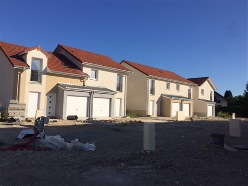 Vente maison / villa St genis pouilly 355000€ - Photo 3