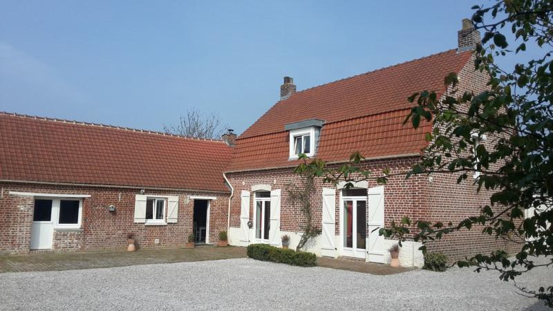 Sale house / villa Blaringhem 299000€ - Picture 1