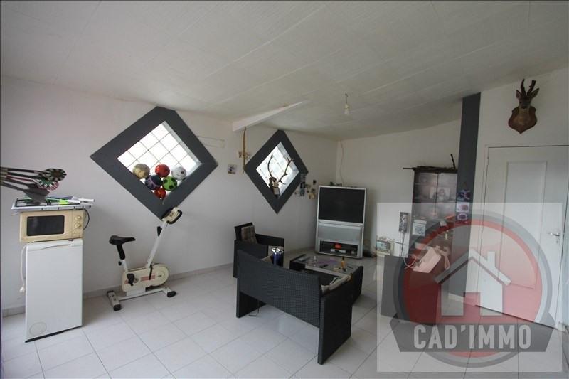 Sale house / villa St pierre d eyraud 214000€ - Picture 5