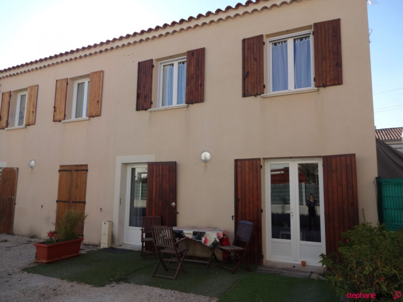 Vente maison / villa Vedene 168 000€ - Photo 1