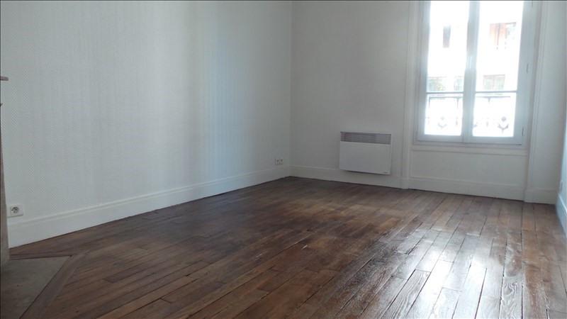 Rental apartment Levallois perret 900€ CC - Picture 3