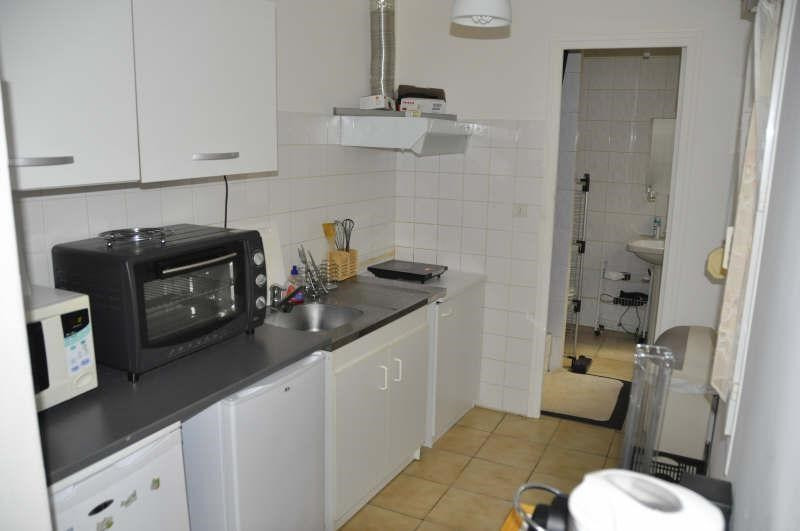 Vente appartement Soissons 46 000€ - Photo 1