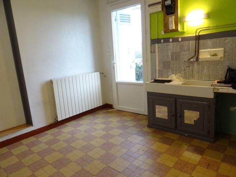 Vente maison / villa Le pizou 116750€ - Photo 3