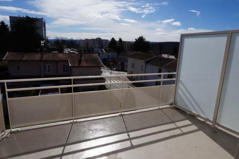 Vendita appartamento Pont eveque 144000€ - Fotografia 4
