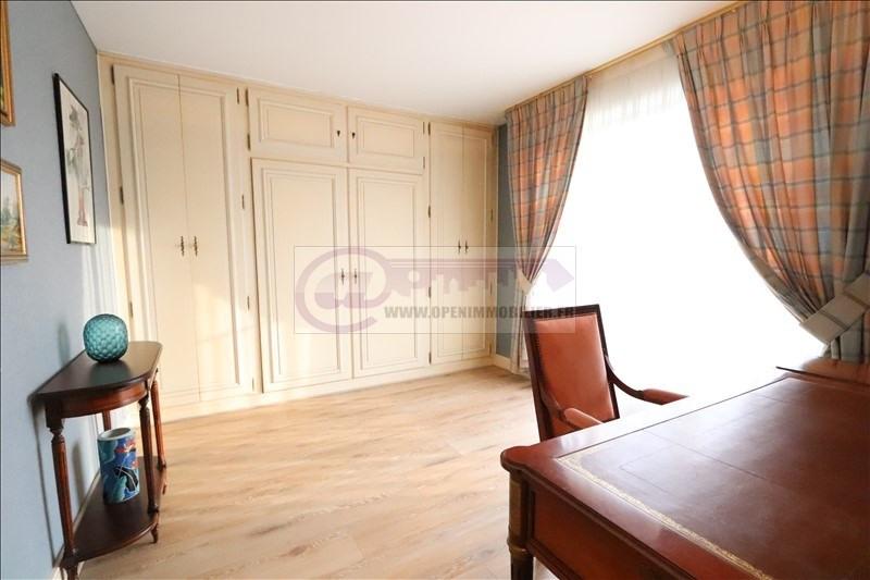 Vente appartement St gratien 299000€ - Photo 6