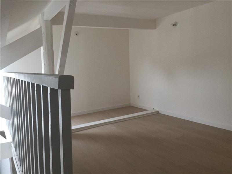 Rental apartment Bethune 430€ CC - Picture 3