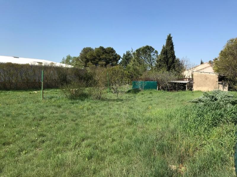 Vente terrain Eguilles 410000€ - Photo 3