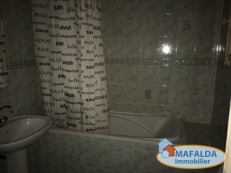 Vente appartement Saint jeoire 138000€ - Photo 5