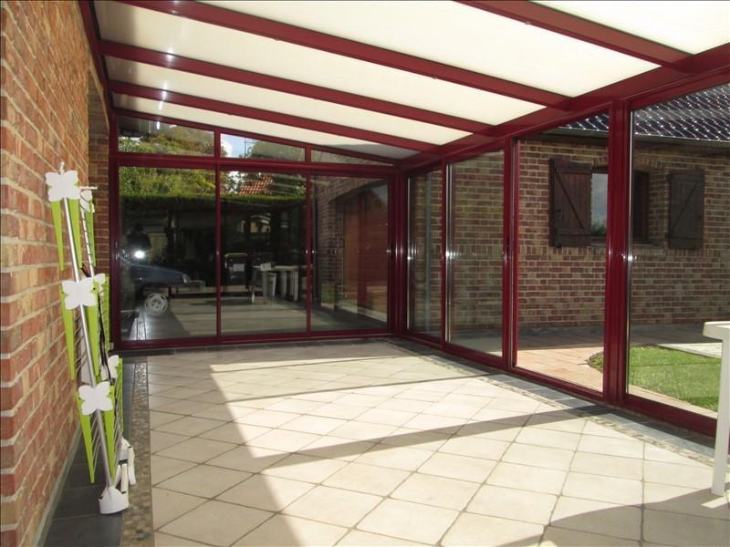 Rental house / villa Lestrem 1100€ CC - Picture 6