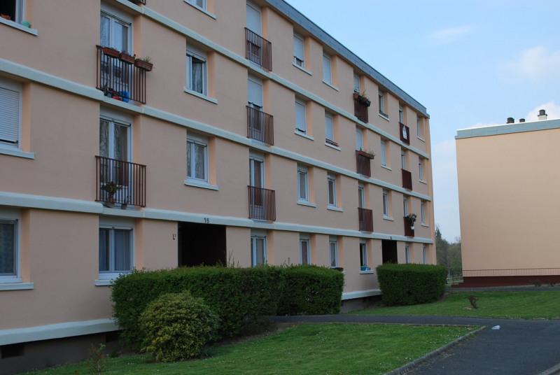 Location appartement Sainte-geneviève-des-bois 805€ CC - Photo 2