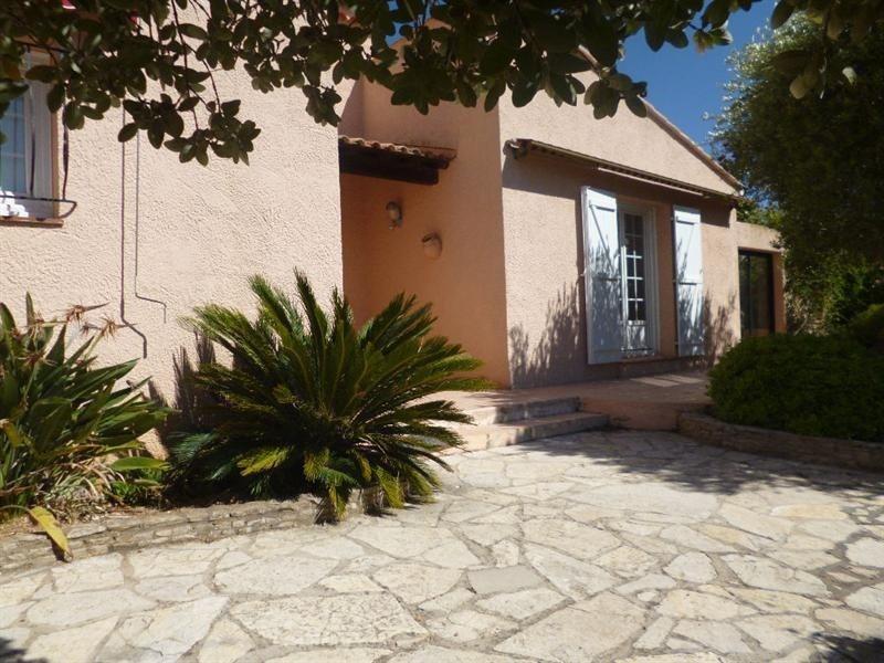 Sale house / villa Six fours les plages 492000€ - Picture 2
