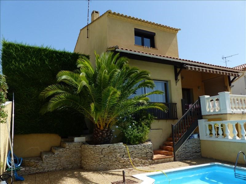Sale house / villa Beziers 335 000€ - Picture 1
