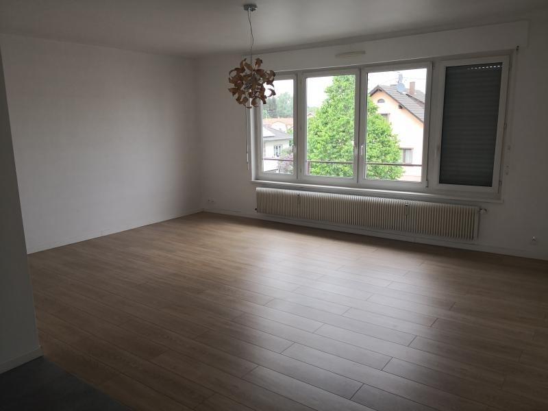 Vermietung wohnung Vendenheim 970€ CC - Fotografie 3
