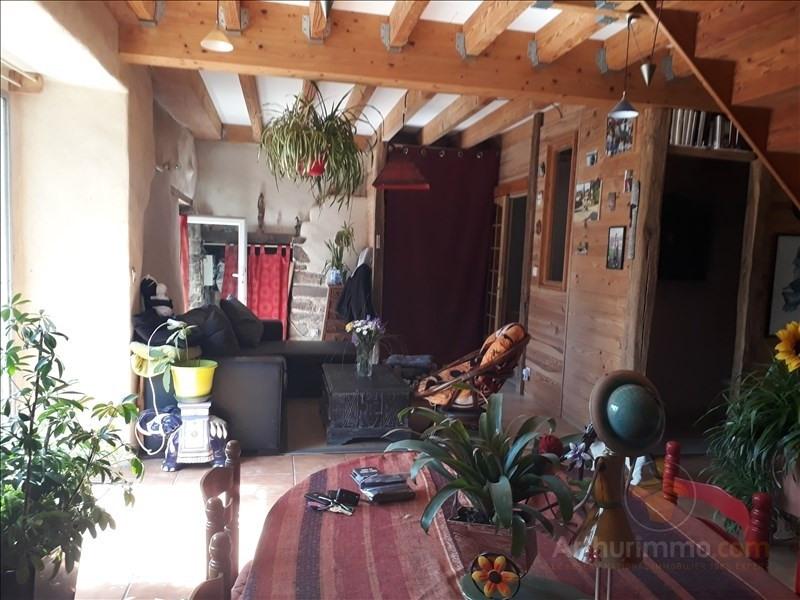 Sale house / villa Plougoumelen 166000€ - Picture 2