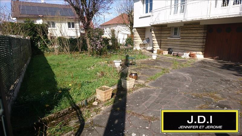 Sale house / villa St leu la foret 445000€ - Picture 4