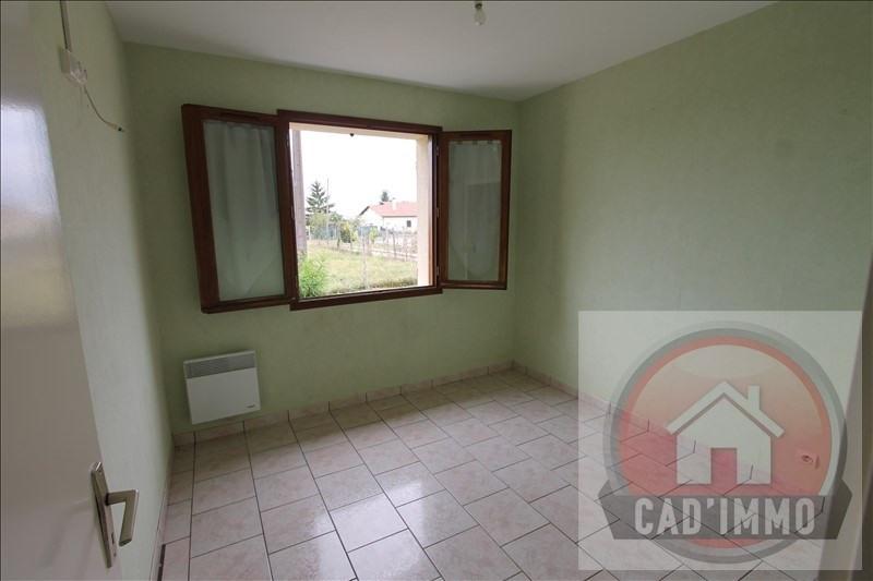 Vente maison / villa Rouffignac de sigoules 129000€ - Photo 4