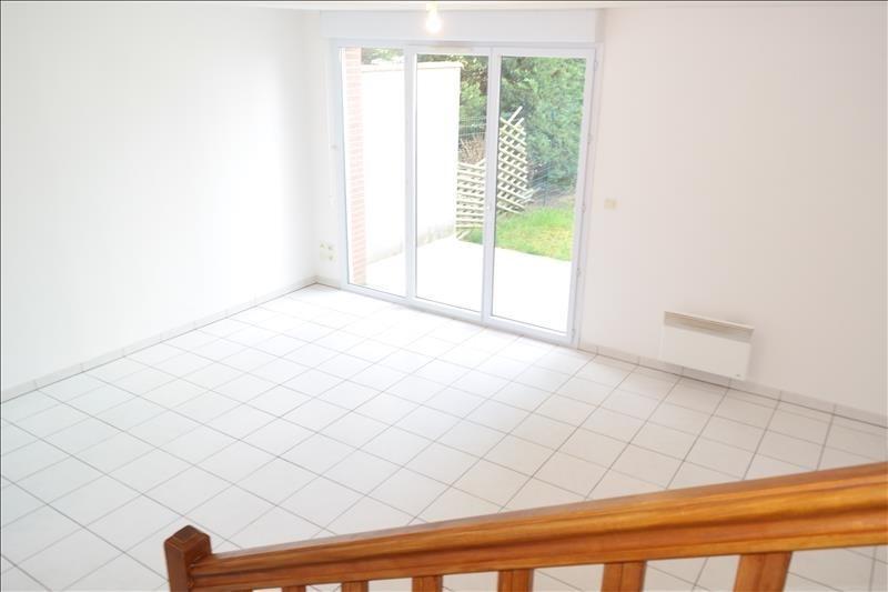 Sale house / villa Grisolles 135000€ - Picture 2