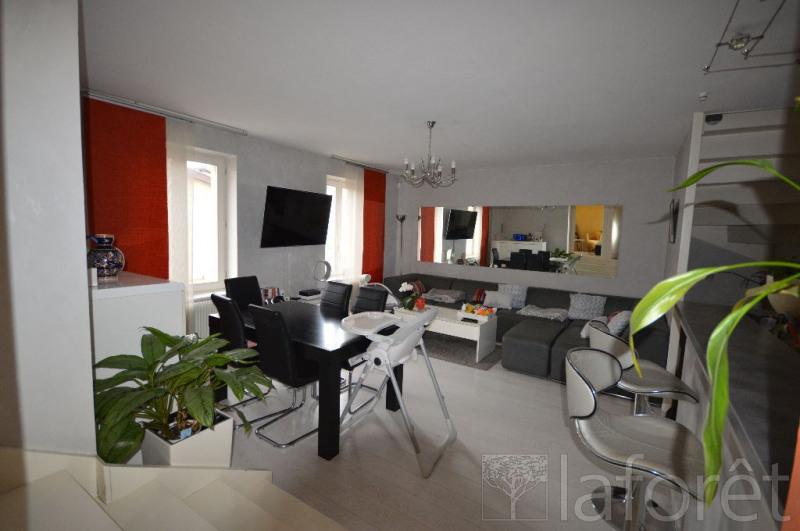 Vente maison / villa Belleville 218000€ - Photo 2