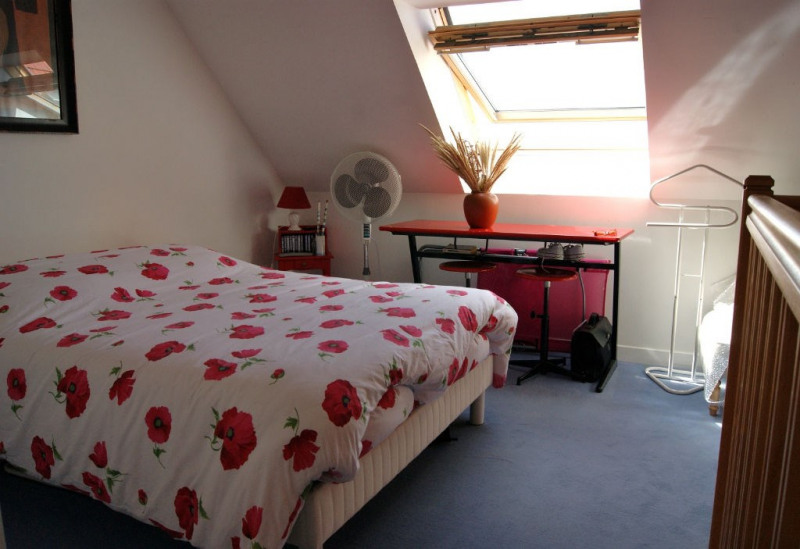 Sale apartment Merlimont 138000€ - Picture 5