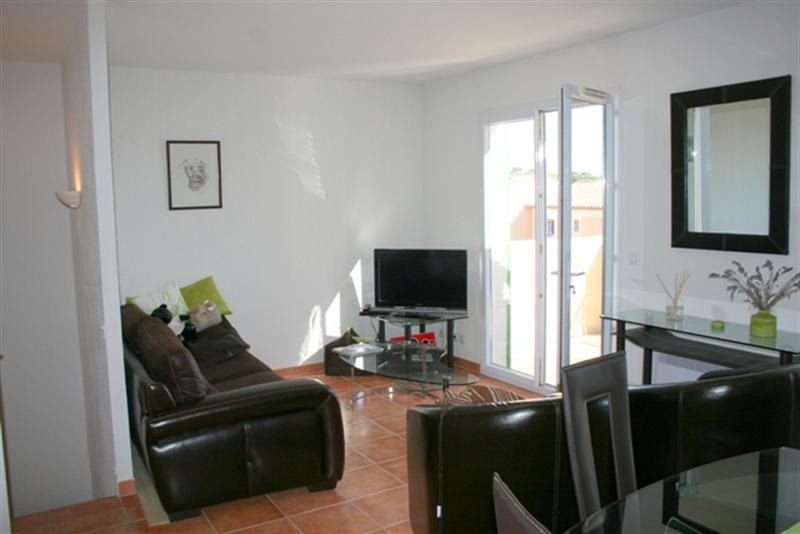 Vacation rental apartment Les issambres 1 175€ - Picture 7