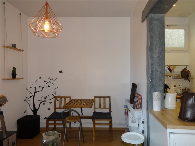 Rental apartment Vernon 490€ CC - Picture 2