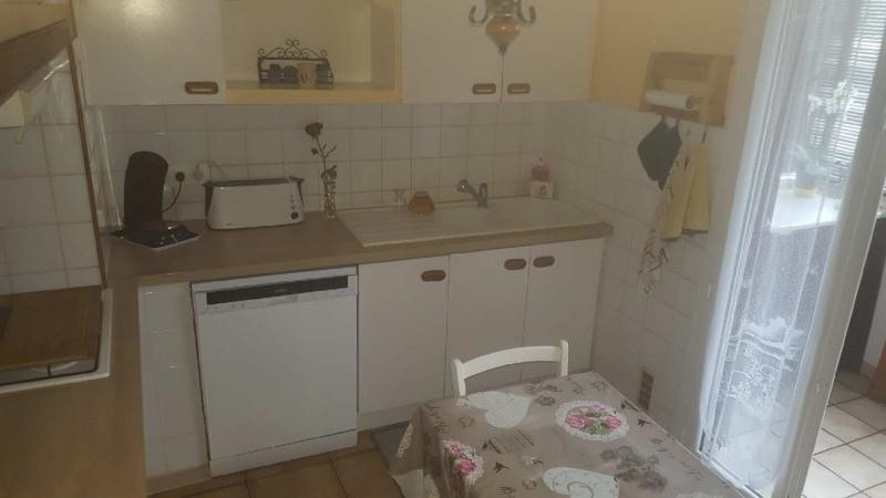 Vente appartement Marignane 121 000€ - Photo 1