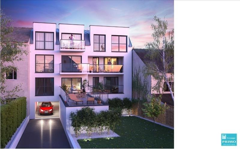 Vente appartement Antony 433200€ - Photo 1