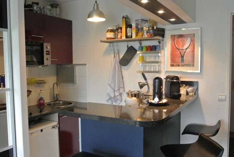 Location appartement Levallois perret 920€ CC - Photo 3