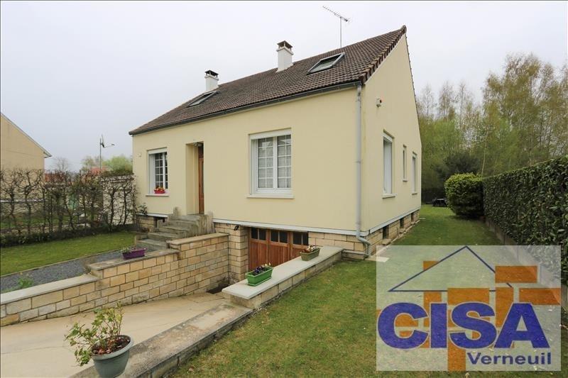 Sale house / villa Verneuil en halatte 273000€ - Picture 1