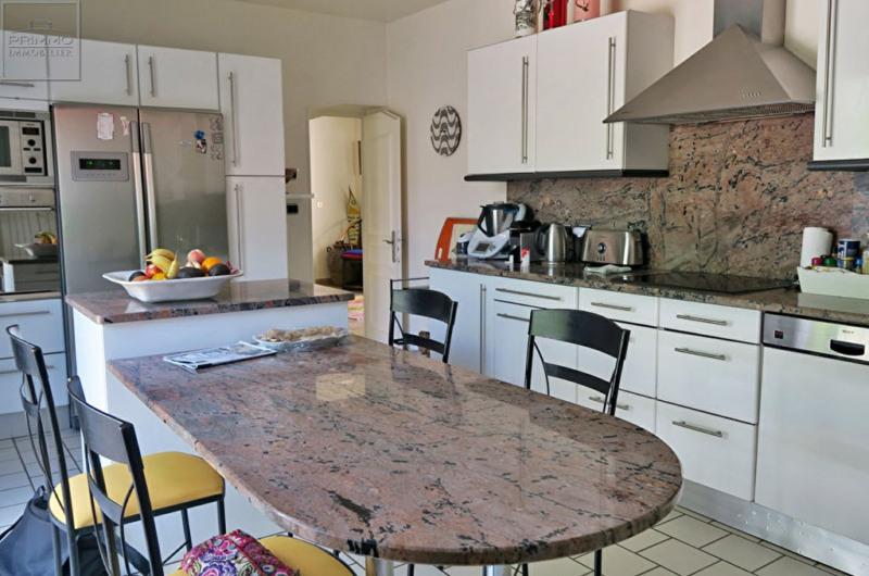 Deluxe sale house / villa Saint cyr au mont d'or 1250000€ - Picture 8