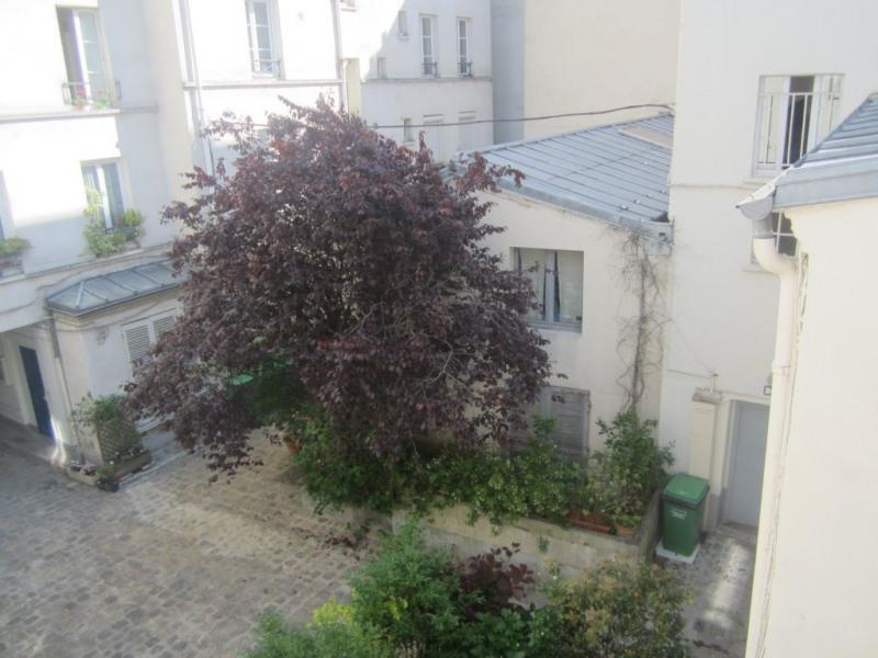 Vente appartement Paris 11ème 388500€ - Photo 5