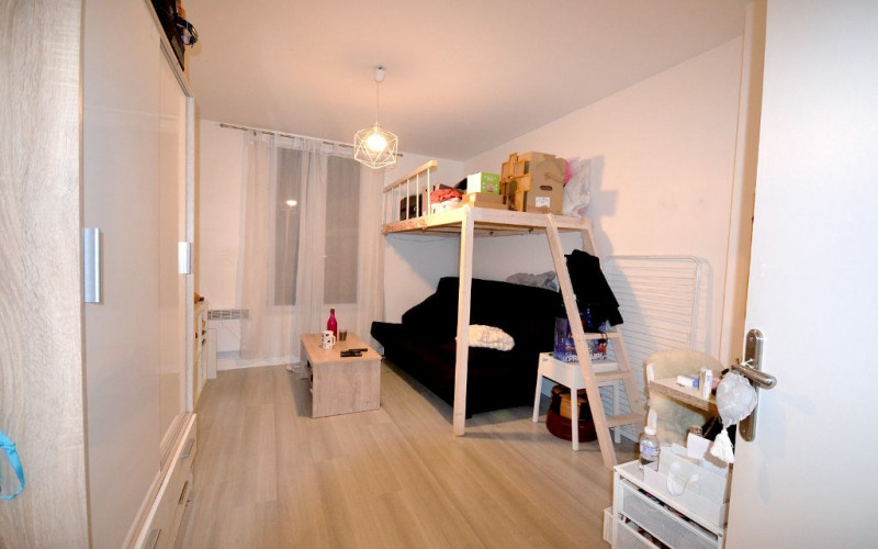 Sale apartment Boulogne billancourt 200 000€ - Picture 1