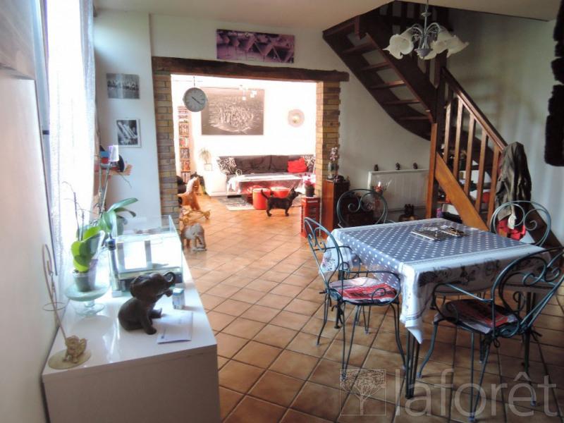 Vente maison / villa Pont audemer 149900€ - Photo 2