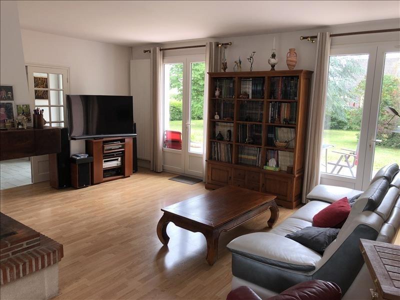 Vente maison / villa Blois 344400€ - Photo 2
