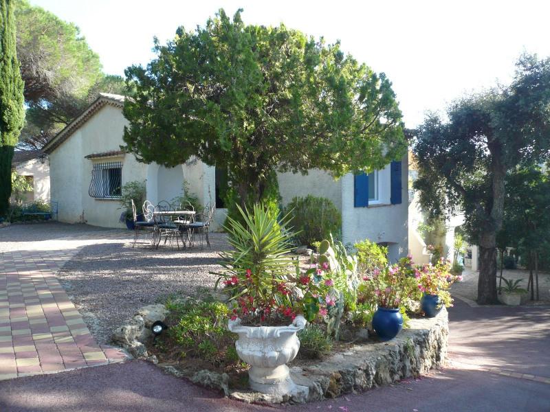 Sale house / villa Les issambres 798000€ - Picture 10