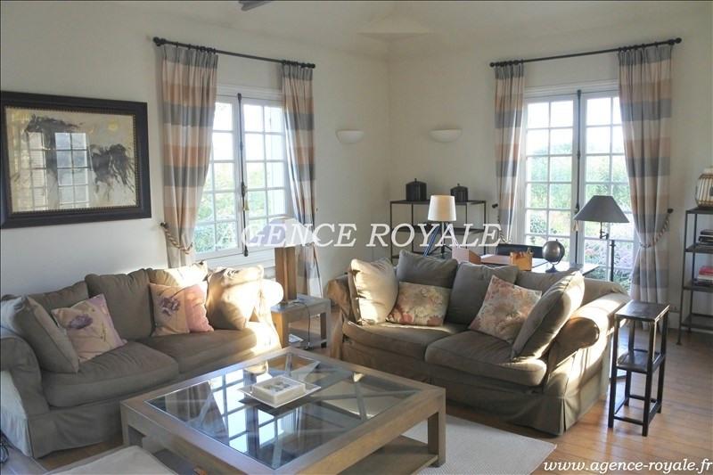 Vente de prestige maison / villa Chambourcy 1585000€ - Photo 4