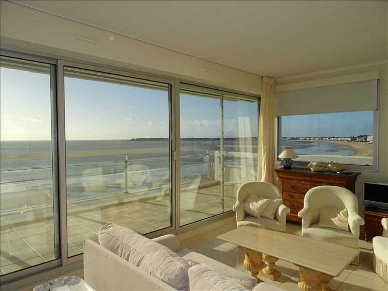 Vente de prestige appartement La baule 988000€ - Photo 1