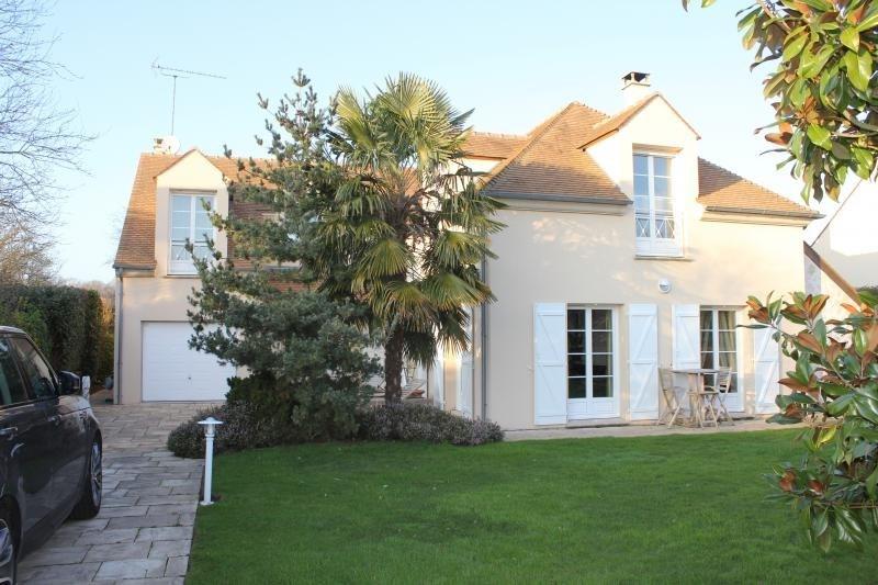 Verkauf haus Rambouillet 730000€ - Fotografie 1