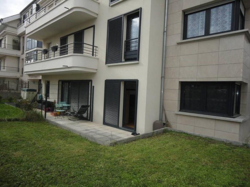Vente appartement Arpajon 275000€ - Photo 1
