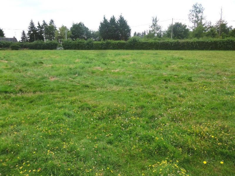 Vente terrain Verneuil d'avre et d'iton 32000€ - Photo 1