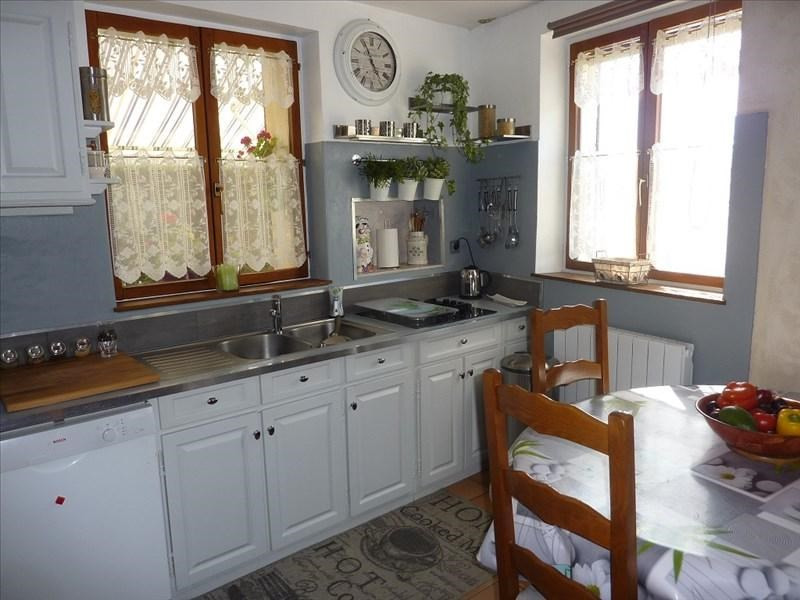 Verkoop  huis Claye souilly 224000€ - Foto 4