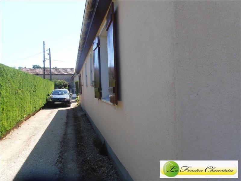 Sale house / villa Champniers 155000€ - Picture 4