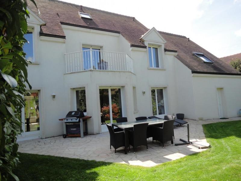 Vente de prestige maison / villa Soisy sur seine 899500€ - Photo 1