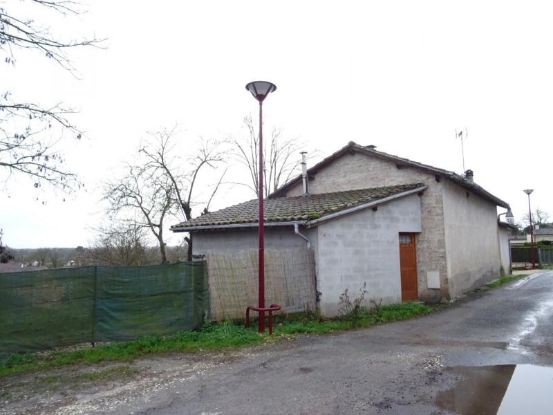 Vente maison / villa Le pizou 106200€ - Photo 2
